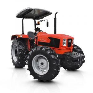 Tractor SAME Tiger Compact 55